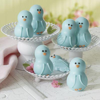 Blue Bird Meltaways