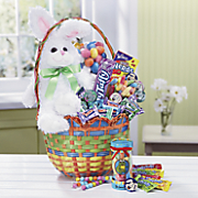 Easter Splash Basket