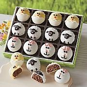 Easter Friends Truffles