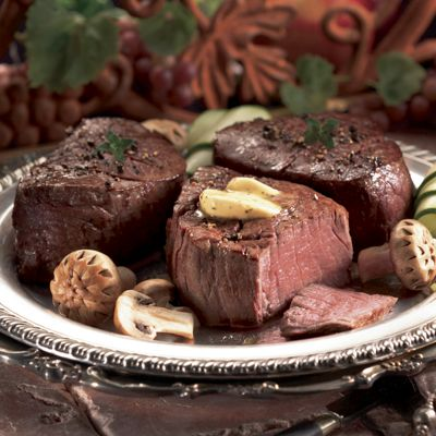 filet mignon cooking instructions