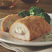 Chicken Breast Cordon Bleu