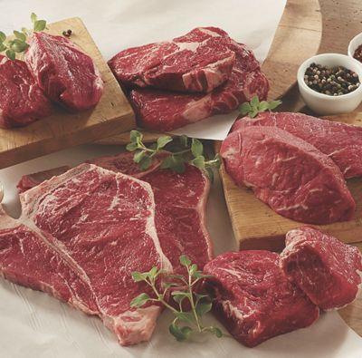Steak Sampler