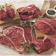 steak sampler kit