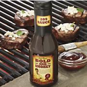 Bold & Smokey Sauce