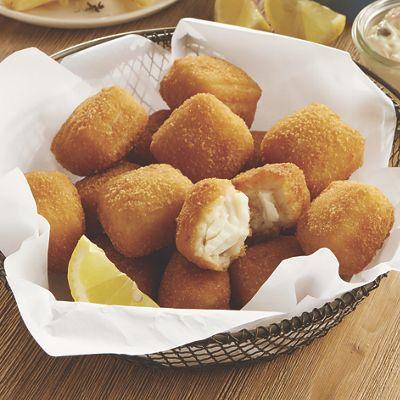 Cod Nuggets