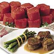 Extra-Trimmed Filet Medallions