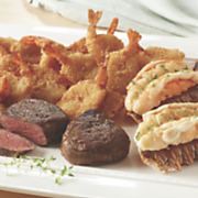 Steak & Seafood Favorites