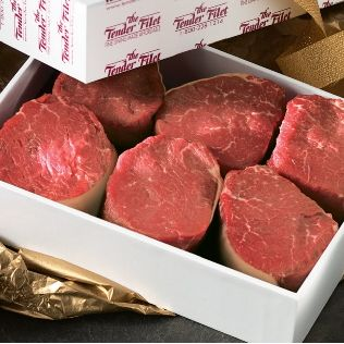 Filets with Seasoning