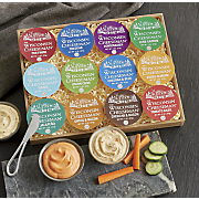 Tasty Dozen Cheese Spread Gift Sampler