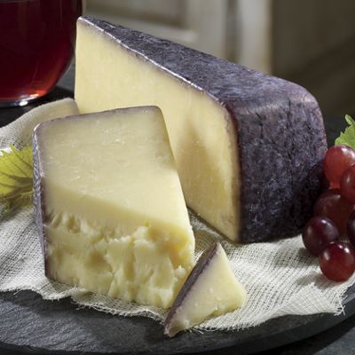 Merlot BellaVitano<sup class='mark'>&reg;</sup> Cheese