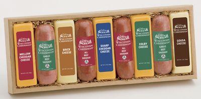 Greetings Food Gift Pack