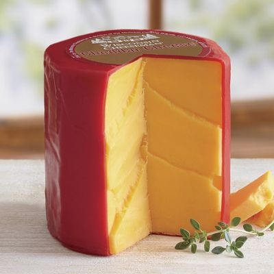 Classic Cheddar Cheese