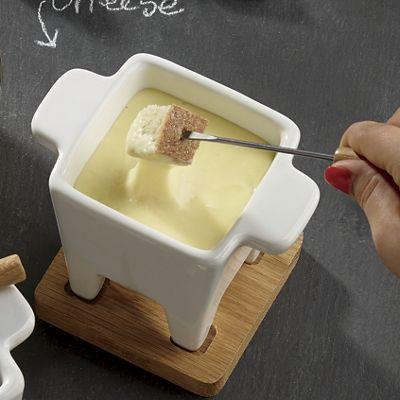 Swiss Fondue Cheese Blend