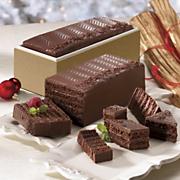Triple Chocolate Torte 1