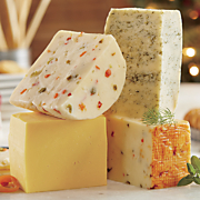 Stettler Cheese Quartet