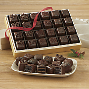 Chocolate Lover's Petits Fours