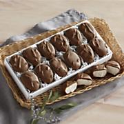 Chocolate Marshmallow Eggs
