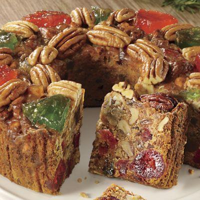America's Finest Fruitcake