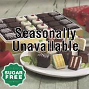 Sugar-Free Petits...