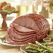 Premium Spiral-sliced Ham