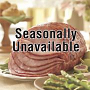 Premium Spiral sliced Ham