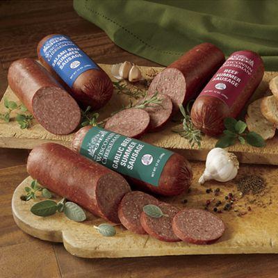 Savory Sausage Gift Packs