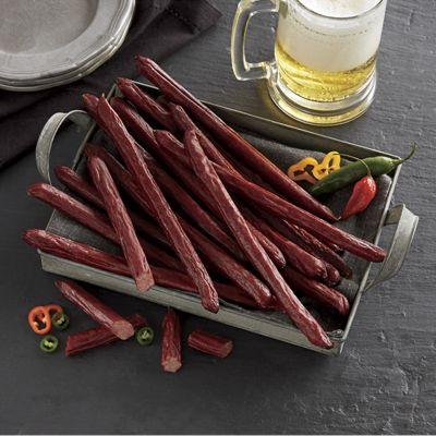 Spicy Cajun Sticks