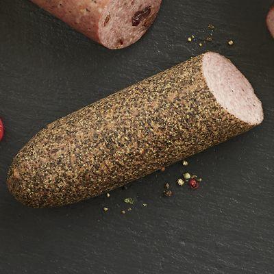 Pepper Summer Sausage