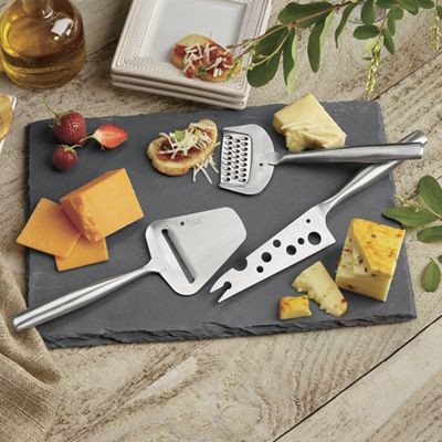 Three Cheese Tools