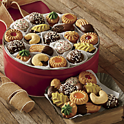 Old Fashion Holiday Cookies