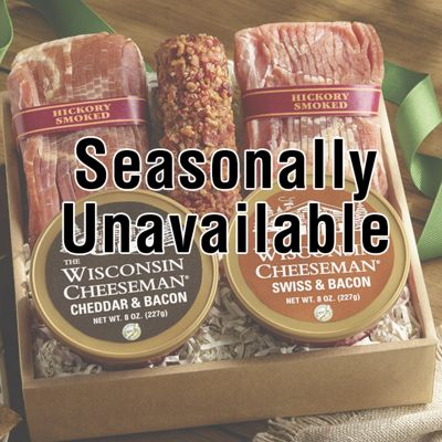 Bacon & Cheese Bonanza