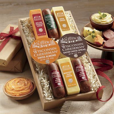 Great Eight Snack Pack Gift Assortment