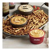 pretzels   cheese spreads 8