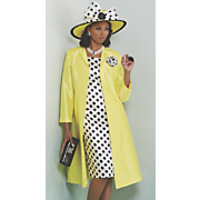rozlyn jacket dress 35