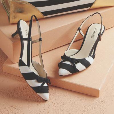 Bell Shoe