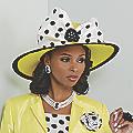 Rozlyn Hat