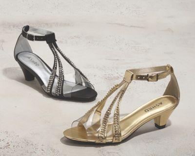 Baltimore Shoe