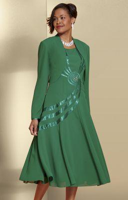 Monroe Jacket Dress