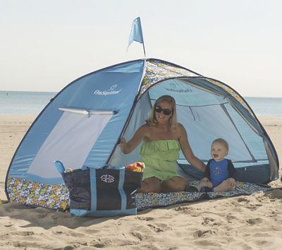 Sun Smarties Family Beach Cabana Tent & Sun Smarties Family Beach Cabana Tent from Seventh Avenue | 30262