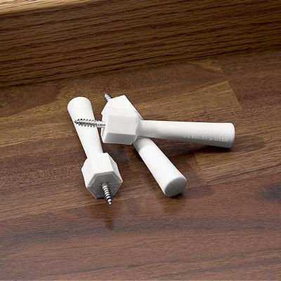 One Piece Safety Door Stop 6-Pack & One-Piece Safety Door Stop 6-Pack from Seventh Avenue   30395 pezcame.com
