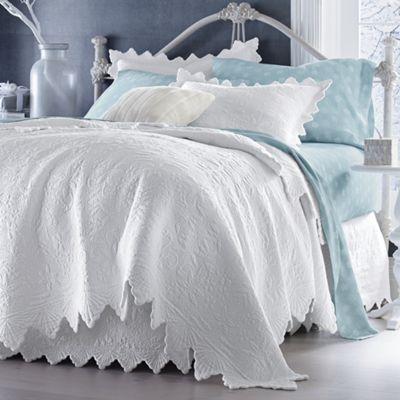 Montecito Quilt, Sham & Bedskirt
