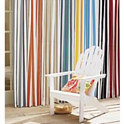Grommet Top Outdoor Curtain Panel
