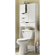 Bathroom Furniture Storage Cabinets Space Savers Seventh Avenue