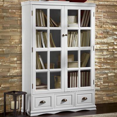 Saunders Cabinet From Country Door N241157