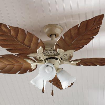 Brasillia Ceiling Fan From Country Door Ni42608