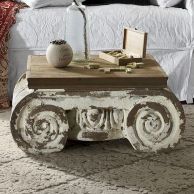 Cornice Coffee Table From Country Door N244127