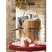 4 Quart Old Fashioned Ice Cream Maker