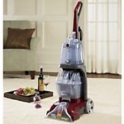 Easy Wash Deluxe Carpet Washer by Hoover