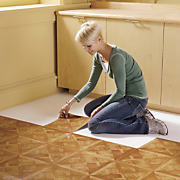 self stick vinyl floor tiles