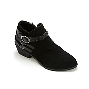Freshica Braid and Buckle Bootie by Montgomery Ward
